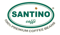 Coffee makers, Coffee grinder, Mesin espresso, Santino Coffee