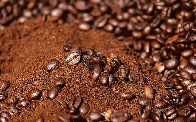 bubuk kopi