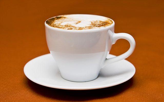 mesin espresso
